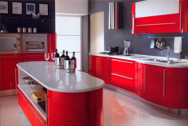 Для кухни выбор смесителя для кухни